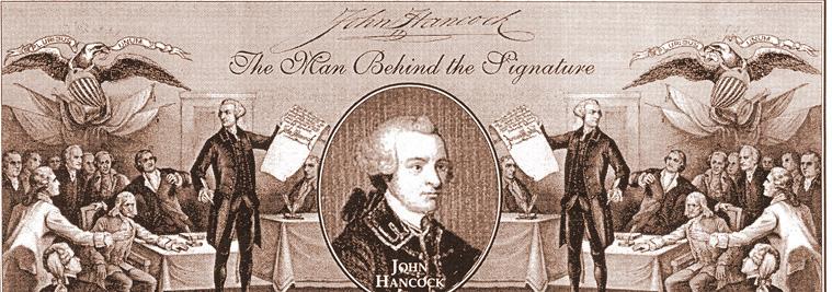 Sorry, John Hancock
