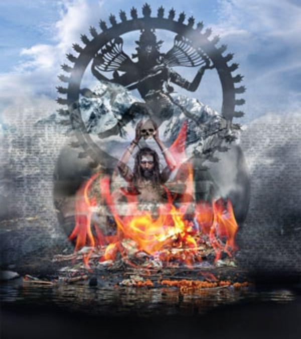 Shiva Skandam-A Dance Drama