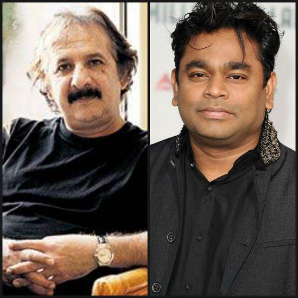 Fatwa Issued Against Music Maestro AR Rahman