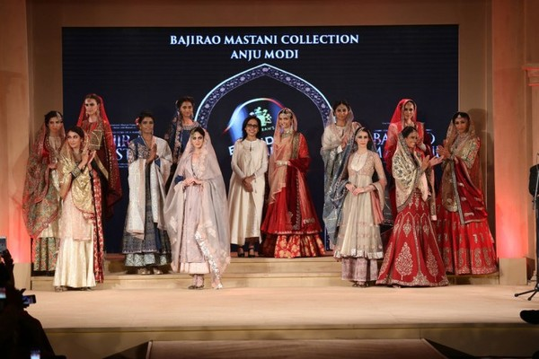 The Clothes Mastani Wore
