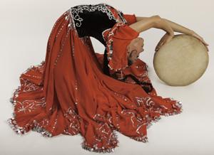 Ethnic Dance Festival Delivers