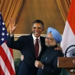 President Obama's India Visit