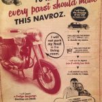 Happy Navroz To Our Parsi Readers. Jiyo Parsi !