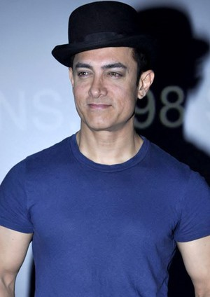 Aamir Khan Interview