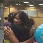 Facebook Unites Two Girls From the Same Orphanage, Ten Years Later.
