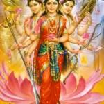 Goodmarks for Good Goddesses