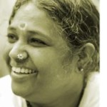 Embracing Amma's Love