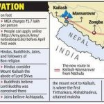 Now, Trek to Mount Kailash in Just 2.5 Days as China Opens New Route