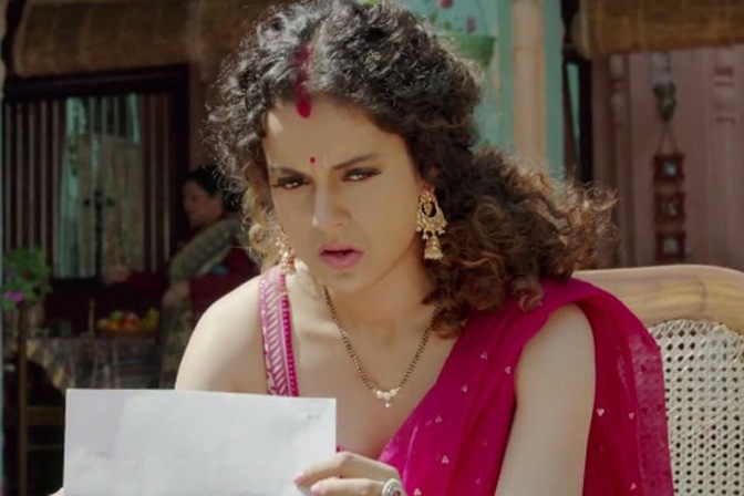 Here's Why Kangana Ranaut is the Hero of Heroines