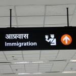 The Immigration Predicament