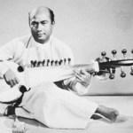 Ali Akbar Khan Remembered