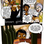 Brown Girls