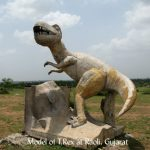 Dinosaurs in Gujarat