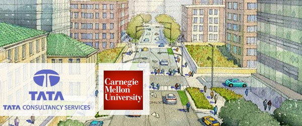 Carnegie Mellon Receives $35 Million Gift From Tata Consultancy Services