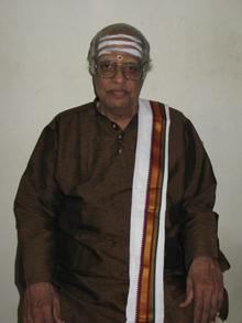 Karnatik Music Festival Sings