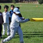 CCA Cricket Festival