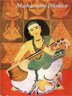 The Western Music of Muthuswami Dikshitar