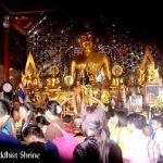 SongKran: A Thai Holi