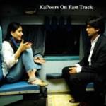 Kapoors On Fast Track