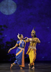 Gita Govinda for the Guru