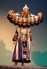 Ramayana Thrills
