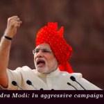 Speak Up, Prime Minister Modi