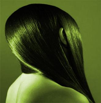 Healthy Radiant Hair