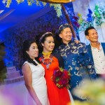 Is India Current's Graphic Designer A Hindu? A Wedding in Vietnam