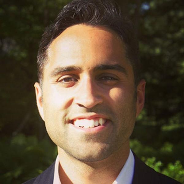 Karan Singh Co-Founder of Ginger.o Among LinkedIn's Next Wave