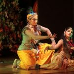 Krishna, A Dance Musical