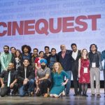 Cinequest San Jose Awards The Maverick Award to James Franco