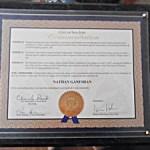 Nathan Ganeshan of Nathan Notary wins 2012 Notary of the Year – Special Honoree award
