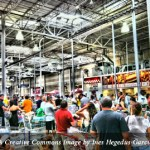 Grief and Costco