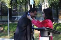 Rasesh Parikh awarded by Tri City Health Center
