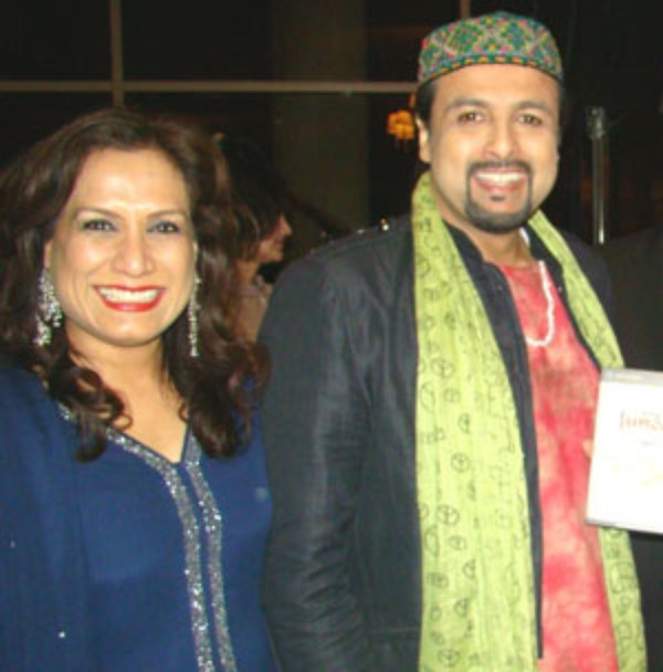 Fashion, Eid and Junoon's Salman Ahmad