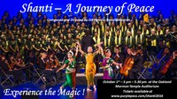 Shanti—A Journey of Peace