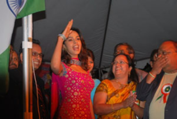 India Day Celebration