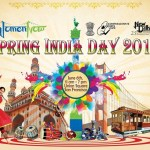 Spring India Day