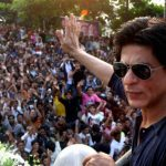 Dear SRK: A Survival Guide
