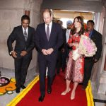 Duchess Clean Bowled at First Bowl