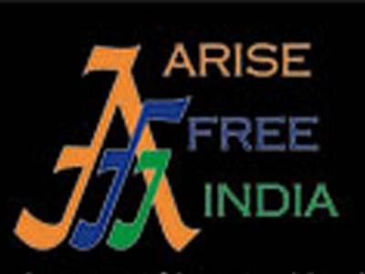 Arise, Free India