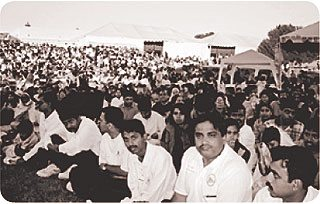 Celebrating Hindu Culture