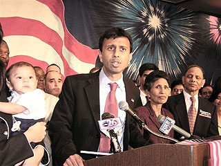 Jindal Elected to Congress