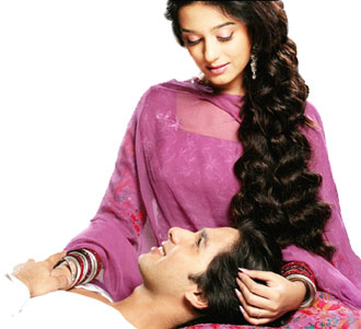 Rajshri's New Look