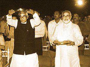 Navaratri celebrations