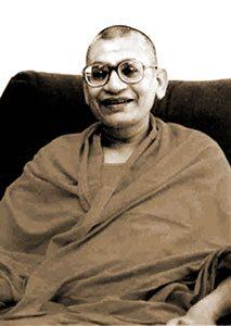 Swami Viditatmananda Discusses the Bhagavad Gita