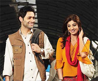 Six Degrees of Mumbai