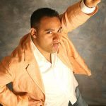 Russell Peters + Internet = Sitcom Deal