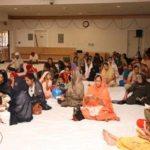 A Communal Prayer for World Peace