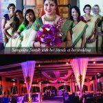 The Resplendent Indian Wedding